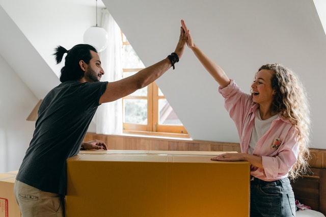 Choosing a Mover